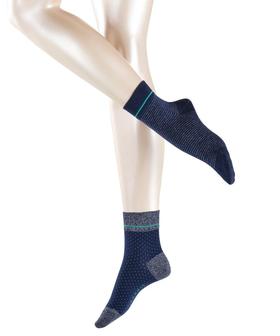 Socken Nice Stripe & Dot 2-Pack