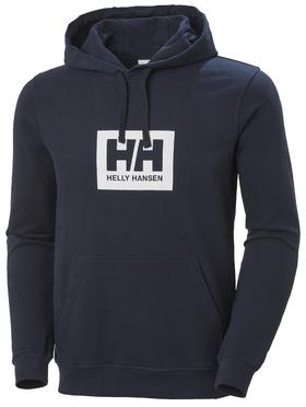 """Hoodie """"HH Box Hoodie"""""""
