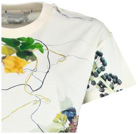 """Regular-Fit T-Shirt """"Eleas"""" aus Baumwoll-Jersey mit Blumen-Print"""