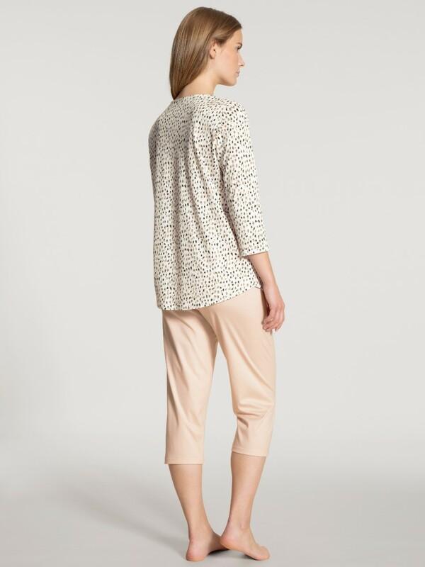 Pyjama 3/4-Länge