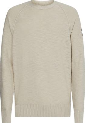 Strukturierter Pullover mit Noppen