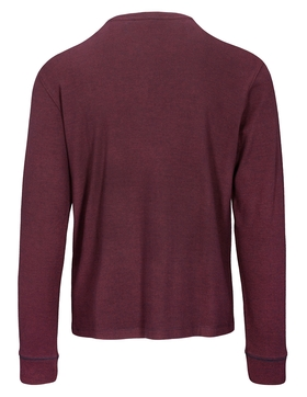 (S)NOS Henley Shirt 1/1