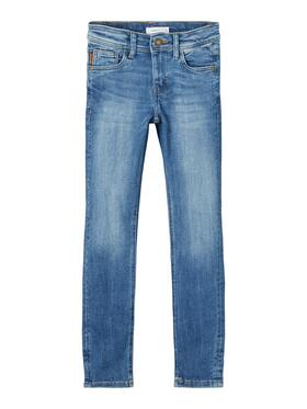 "Extra Slim Fit Jeans ""Theo"""