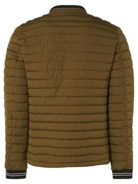Jacket Short Fit Padded