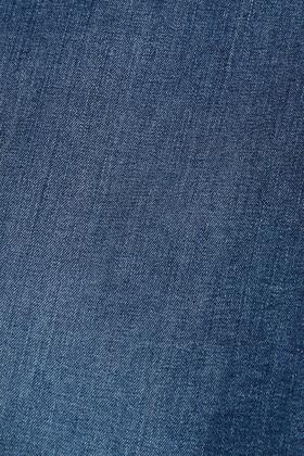 CURVY Stretch-Jeans mit Bio-Baumwolle