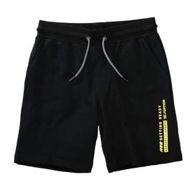 Sweat-Bermudas