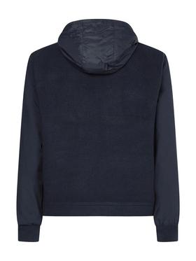 Leichtgewichtige Softshell-Jacke