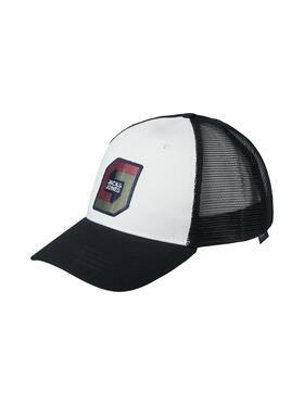 JACFRANK TRUCKER CAP JR