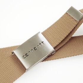 """Gürtel """"Clip Belt Chrome"""""""