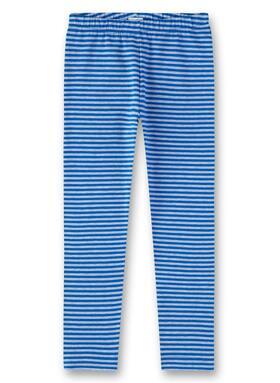 Pants long stripes