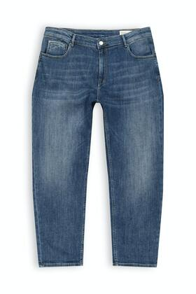 Stretch-Jeans, Organic Cotton