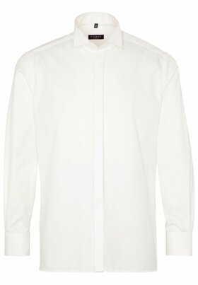 ETERNA LANGARM HEMD MODERN FIT COVER SHIRT TWILL