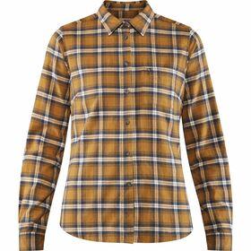 """Hemd """"Övik Flannel Shirt"""""""