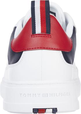 "Cupsole-Sneaker ""TH Modern"" aus Leder"
