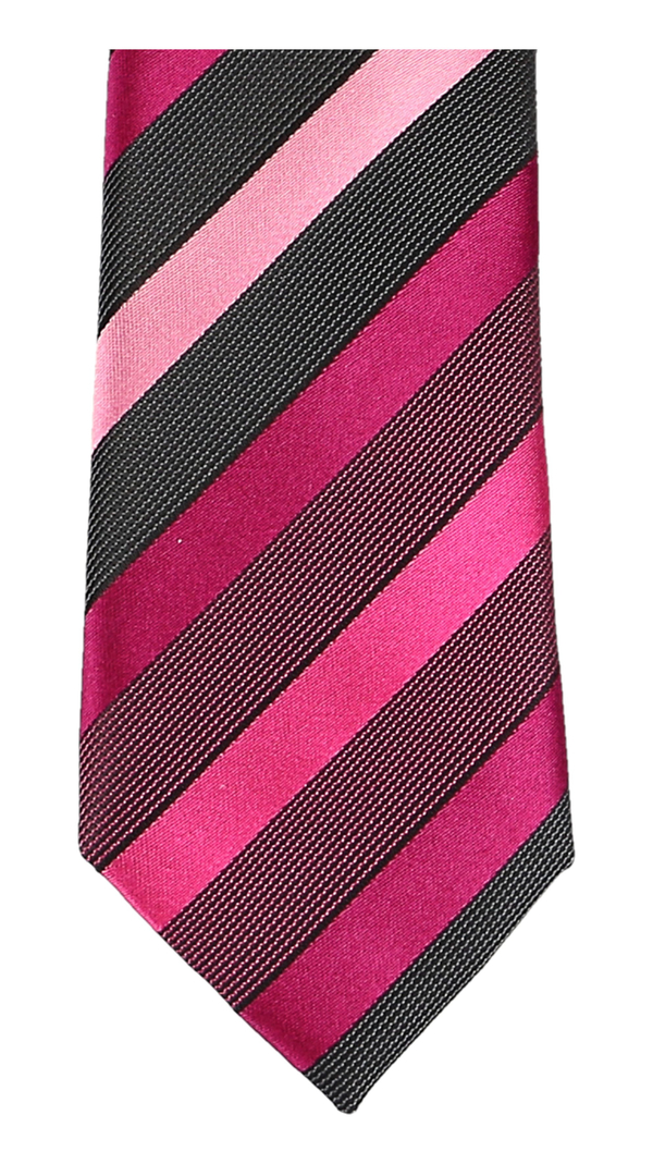 Krawatte 100% Seide