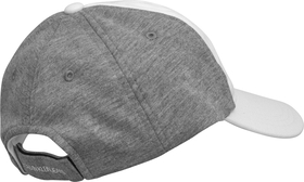 HYBRID LOGO JERSEY BASEBALL CAP
