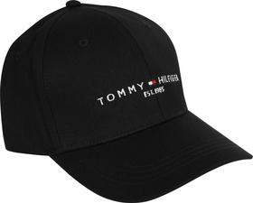 """Cap """"TH Established"""" mit 1985-Logo"""