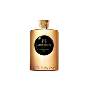 """""""Oud Save the King"""" EdP 100 ml"""