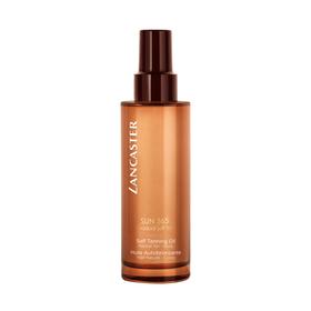 """""""Sun 365"""" Gradual Self Tan Self Tanning Oil 150 ml"""