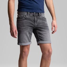 Tailwheel Short Special Grey Sweat