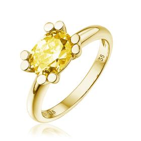"""Ring """"SR200026JCT1"""""""