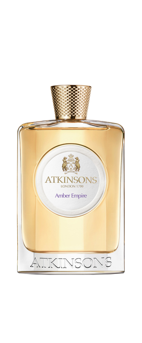 """Amber Empire"" EdT 100 ml"