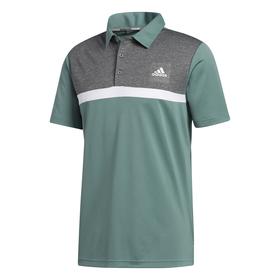"Golf Polo ""Colorblock Novelty"""
