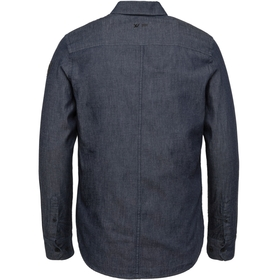 Long Sleeve Shirt Denim Shirt Xv
