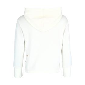 Sweatshirt, longsleeve, hooded, loo