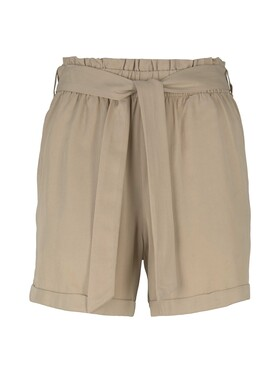 Weiche Relaxed Fit Shorts mit Lyocell