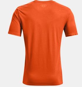 "T-Shirt ""UA GL Foundation"""