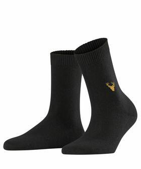 Socken Cosy Wool Deer