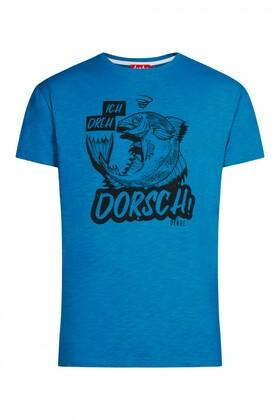 """T-Shirt """"Derbe Dorsch"""""""