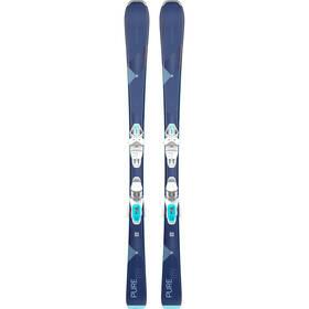 """All-Mountain Ski  """"Pure Joy SLR Joy Pro + JOY 9 GW"""""""