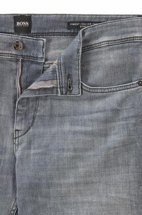 """Extra Slim-Fit Jeans """"Charleston4"""" aus italienischem Denim"""