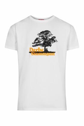 """T-Shirt """"Stammgast"""""""