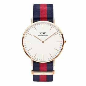 """Uhr """"Classic Collection Oxford DW00100001"""""""