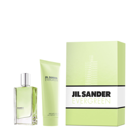 """Evergreen"" Set EdT 30 ml + Shower Gel 75 ml"