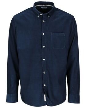 Button-Down Hemd Regular Fit