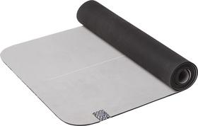 """Yoga Matte """"Natural Rubber Microfiber Safine"""""""