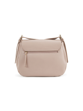 MILANA Flap bag, old rose