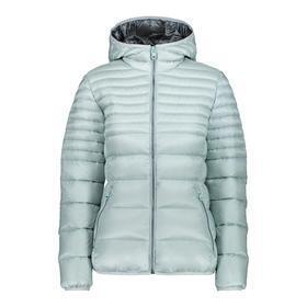 Fix Hood Jacket