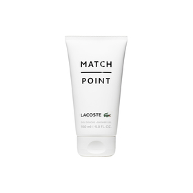 """Matchpoint"" Shower Gel 150 ml"