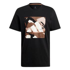 """T-Shirt """"Camo BOS Graphik Tee"""""""