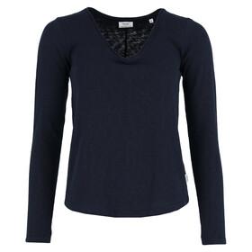T-shirt, longsleeve, v-neck, regula