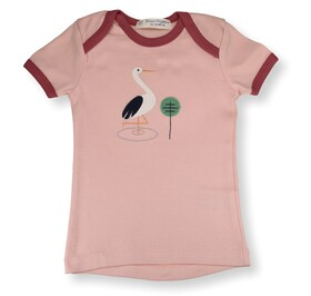 Baby Basic T-Shirt Retro