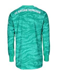 FC Bayern München Langarm Trikot
