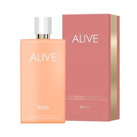"""Boss Alive"" Bodylotion 200 ml"