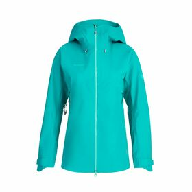 Crater HS Hooded Jacket Women