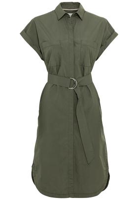 Safari-Kleid